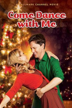 Come Dance With Me movie poster.