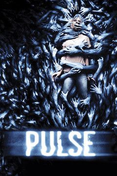 Pulse movie poster.