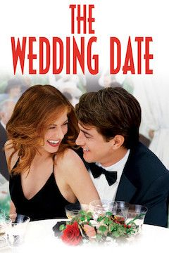 The Wedding Date movie poster.