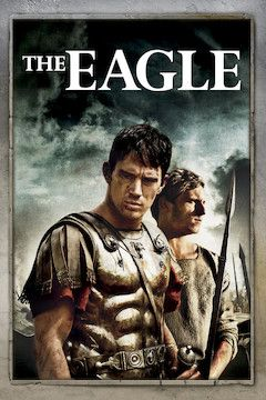 The Eagle movie poster.