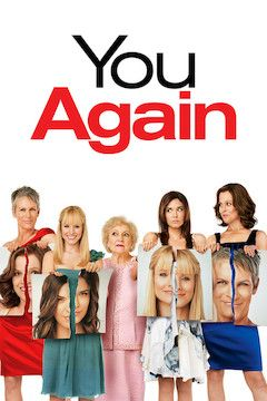 Poster for the movie You Again