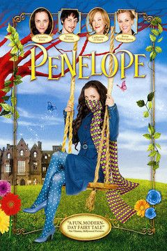 Poster for the movie Penelope