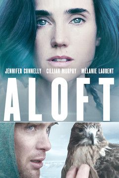 Aloft movie poster.