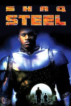 Steel movie poster.