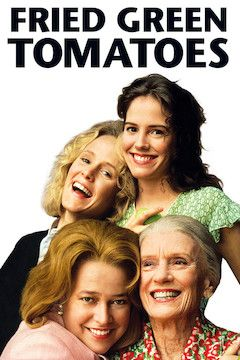 Fried Green Tomatoes movie poster.