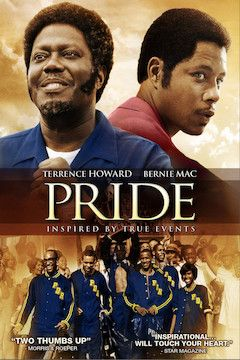 Poster for the movie Pride