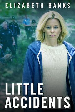 Little Accidents movie poster.