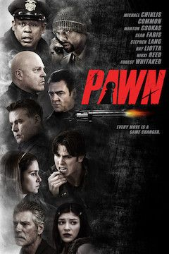 Pawn movie poster.