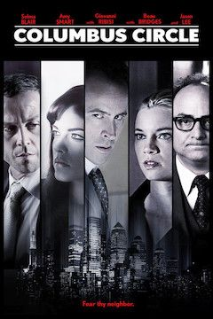 Poster for the movie Columbus Circle