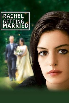 Rachel Getting Married movie poster.