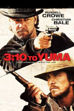 3:10 to Yuma movie poster.