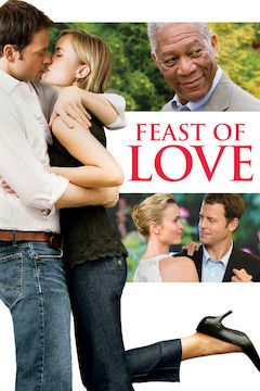 Feast of Love movie poster.