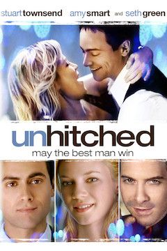 Unhitched movie poster.
