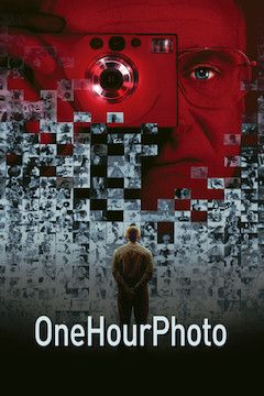 Poster for the movie One Hour Photo