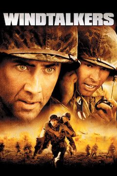 Windtalkers movie poster.