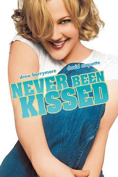 Poster for the movie Never Been Kissed
