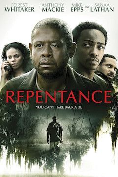 Repentance movie poster.