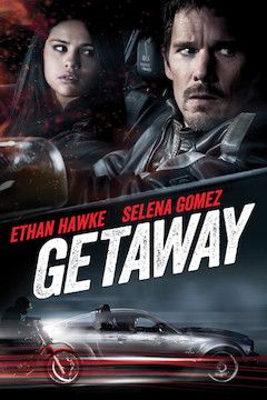 Getaway movie poster.