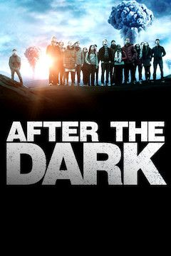 After the Dark movie poster.