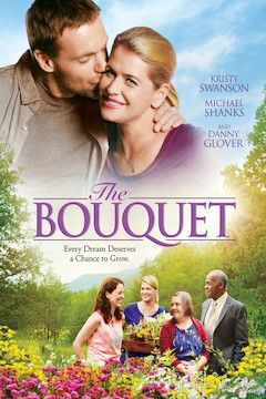 The Bouquet movie poster.