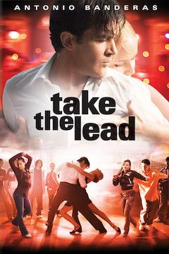 Take the Lead movie poster.