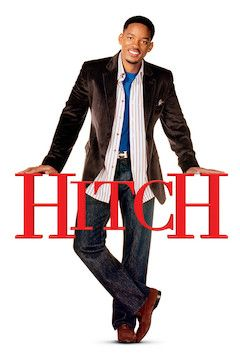 Hitch movie poster.