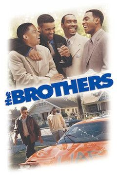 The Brothers movie poster.