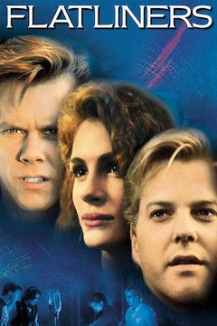 Flatliners movie poster.