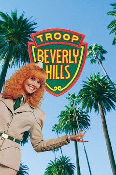 Troop Beverly Hills movie poster.