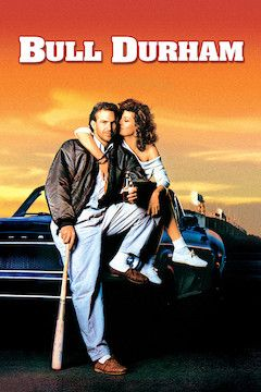 Poster for the movie Bull Durham