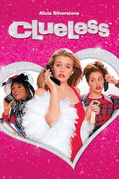Poster for the movie Clueless