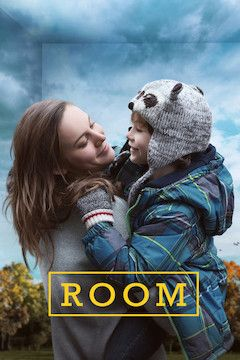 Room movie poster.