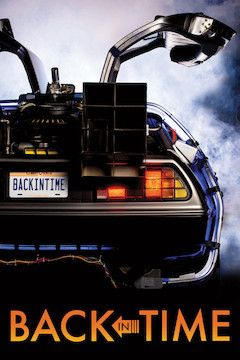 Back in Time movie poster.