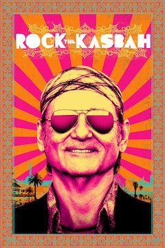 Rock the Kasbah movie poster.