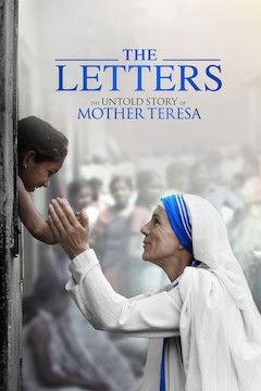 The Letters movie poster.
