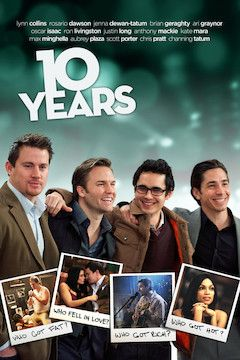 10 Years movie poster.