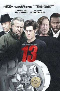 13 movie poster.
