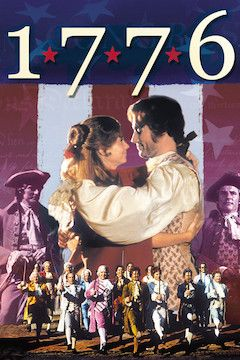 1776 movie poster.