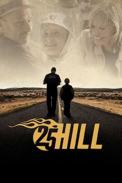 25 Hill movie poster.
