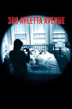 388 Arletta Avenue movie poster.