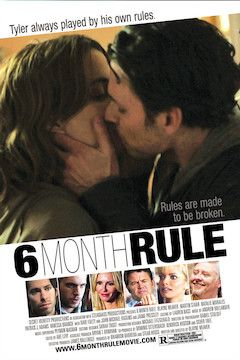 6 Month Rule movie poster.