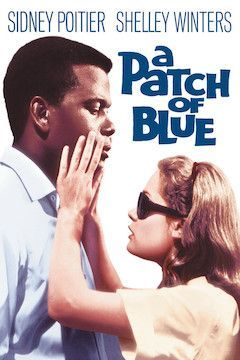 A Patch of Blue movie poster.