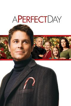A Perfect Day movie poster.