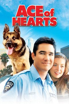 Ace of Hearts movie poster.