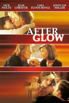 Afterglow movie poster.