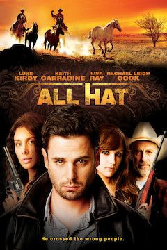 All Hat movie poster.
