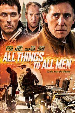 All Things to All Men movie poster.