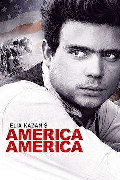 Poster for the movie America, America