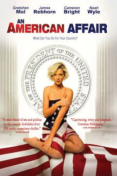 An American Affair movie poster.