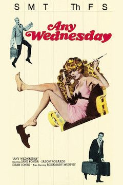 Any Wednesday movie poster.